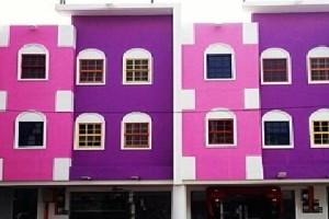 Senarai Guest House/ Rumah Tumpangan Murah di Melaka