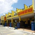 Sun Inns Rest House Kuantan