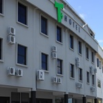 T+ Hotel @ Sungai Petani