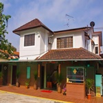 TKL Holiday Home