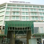 The Guest Hotel & Spa
