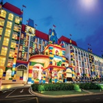 The Legoland Malaysia Resort
