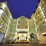 The Sterling Boutique Hotel
