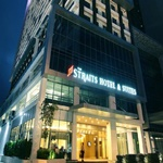 The Straits Hotel & Suites - Managed by Topotels