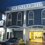 The Vintage Hotel