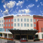 World Youth Hotel
