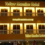 Yellow Mansion Hotel Melaka Raya