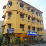 Yellow Mansion Hotel