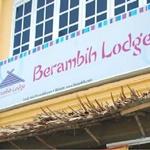 Berambih Lodge Kuching
