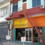 Borneo Global Backpackers Hotel