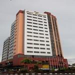Grand Continental Kuching Hotel