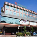 Hillcity Hotel & Condo