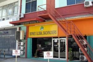 Guesthouse dan Homestay Murah di Kota Kinabalu Sabah