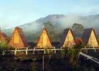 Pilihan Homestay Murah di Kundasang Sabah