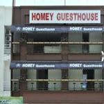 Homey Guesthouse Bintulu