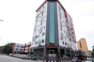 Senarai Hotel 3 Bintang di Ipoh Perak