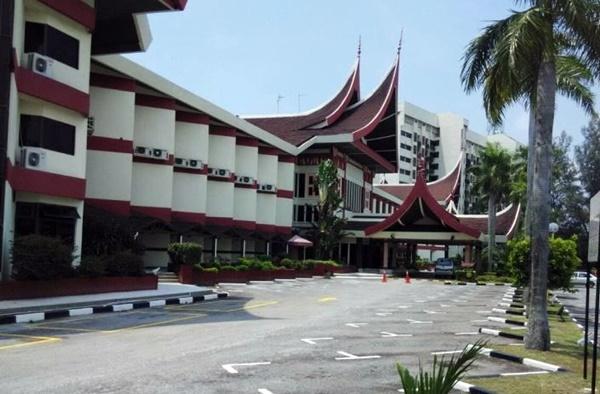 Hotel 3 Bintang di Port Dickson