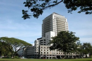 Senarai Hotel Mewah 5 Bintang dan 4 Bintang di Kuching