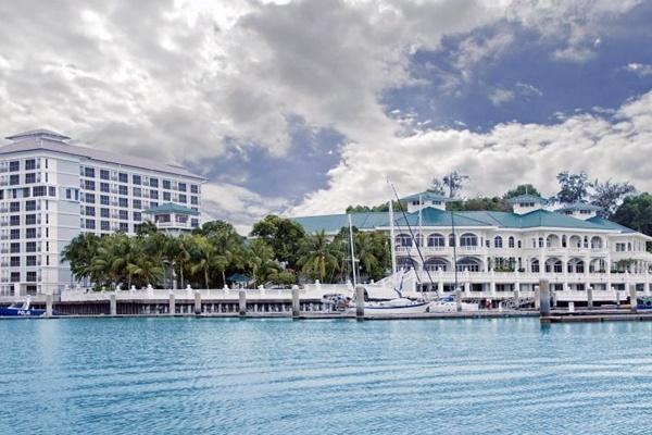 Hotel 5 Bintang Hotel 4 Bintang di Port Dickson