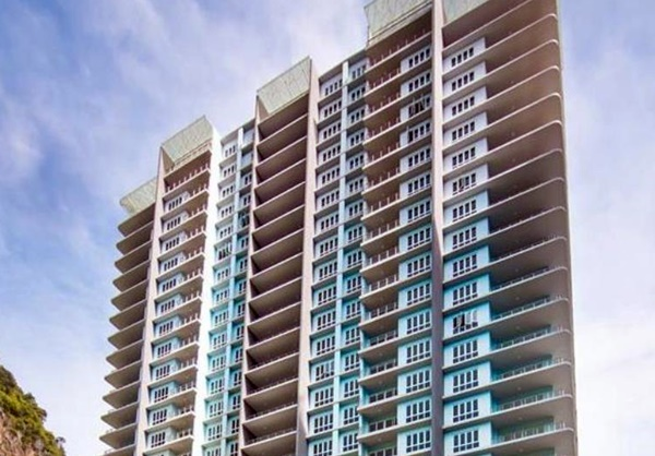 Hotel 5 Bintang di Ipoh