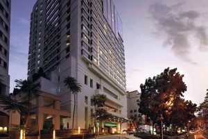 Senarai Hotel 5 Bintang di Penang (Pulau Pinang)
