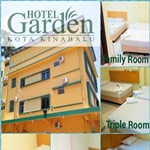 Hotel Garden Kota Kinabalu