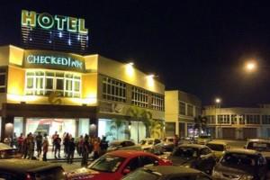 Cadangan Hotel Murah Selesa di Ipoh Perak