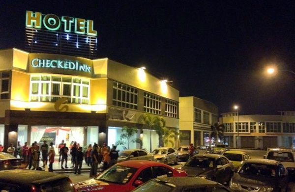 Hotel Murah Selesa di Ipoh