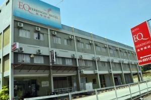 Cadangan Hotel Murah di Batu Ferringhi Pulau Pinang