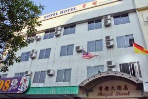 Senarai Hotel Murah di Bintulu (Bandar Bintulu)