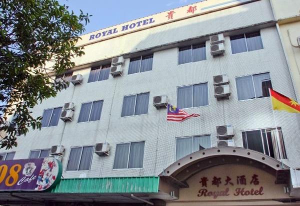Hotel Murah di Bintulu