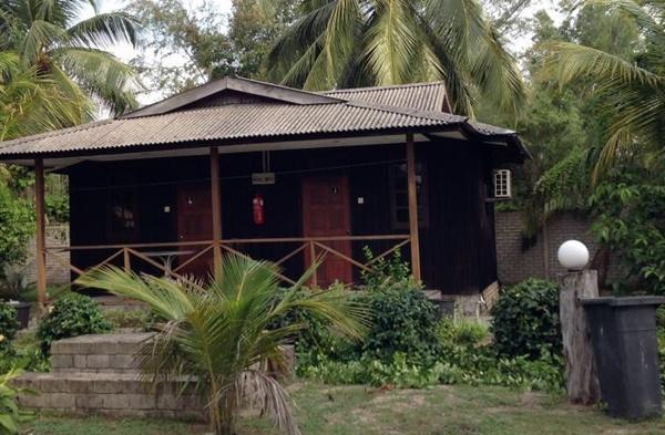 Hotel Murah di Cherating