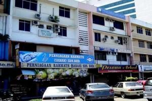 Info Senarai Hotel Murah di Kota Kinabalu