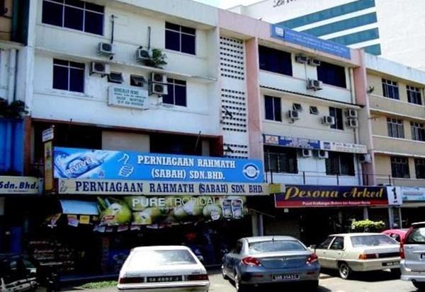Hotel Murah Di Kota Kinabalu