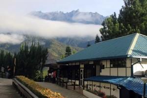 Senarai Hotel Murah di Kundasang Sabah