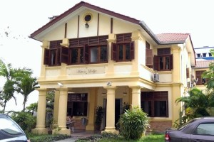 Hotel Paling Murah di Pulau Pinang Bawah RM50