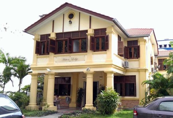 Hotel Murah di Pulau Pinang Bawah RM50
