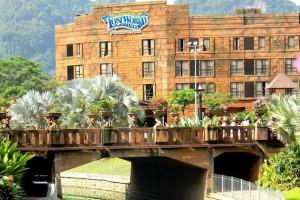 Cadangan Hotel Murah di Tambun Ipoh