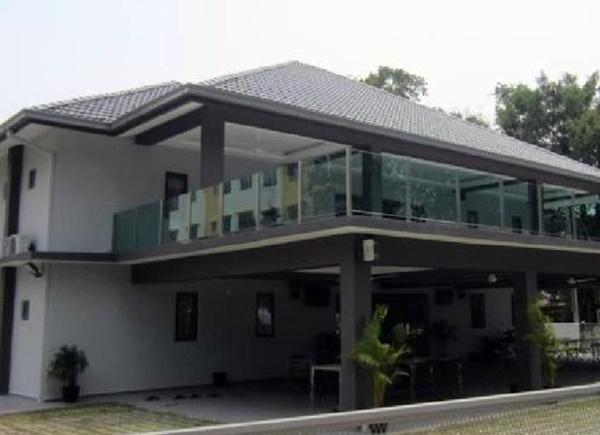 Hotel di Port Dickson Teluk Kemang
