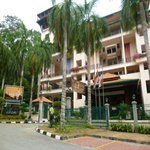 PNB Ilham Resort Port Dickson