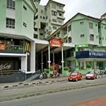 PODs The Backpackers Home Kota Kinabalu