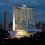 Pullman Kuching Hotel