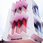 Reintree Lodge Hotel