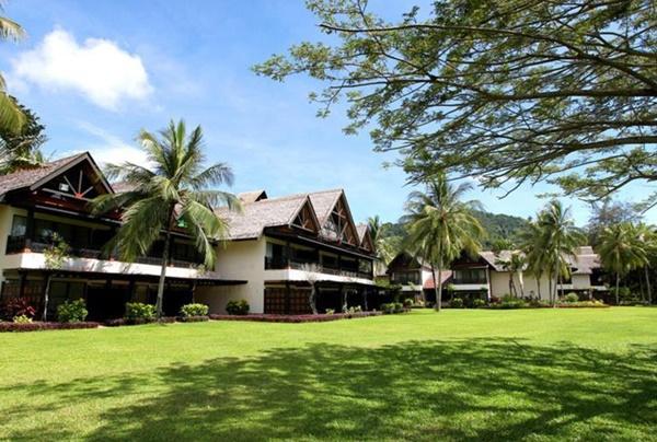 Resort Murah di Kota Kinabalu