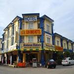 Sun Inns Sunway City Ipoh Tambun