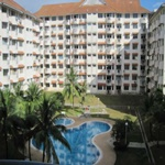 Sunrise Apartment at Cocobay Beach Resort