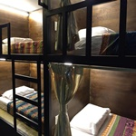 The Bunk Hostel