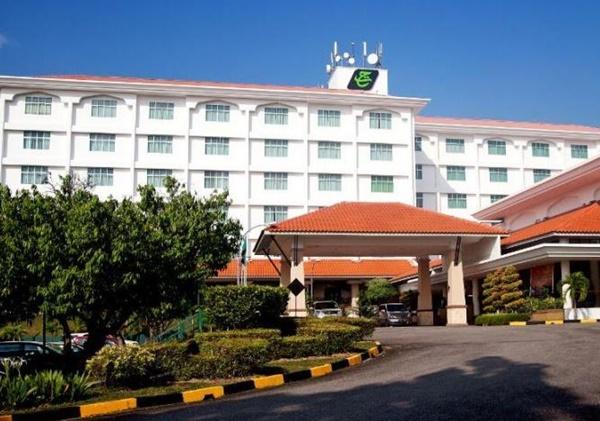 Hotel Murah di Bayan Lepas