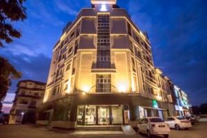 Informasi Hotel Murah di Butterworth Penang