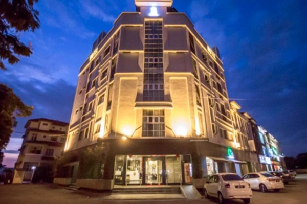 Hotel Murah Di Butterworth Penang